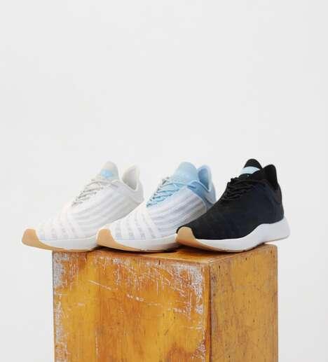 Elegant Lightweight Running Shoes