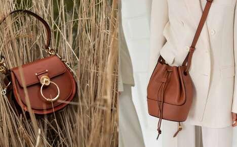 Luxury Handbag Rental Services