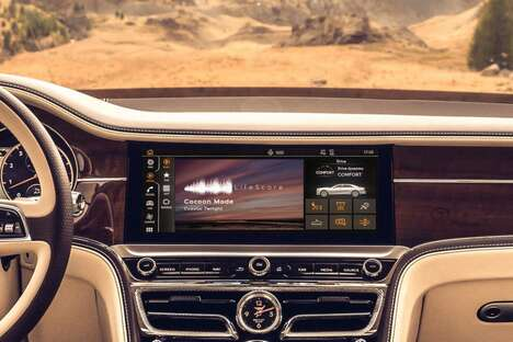 In-Car AI Audio Systems