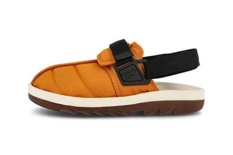 Vibrant Quilted Versatile Footwear