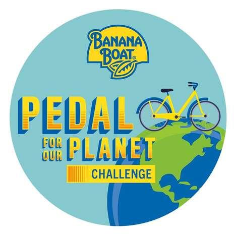 Eco-Friendly Bike Challenges