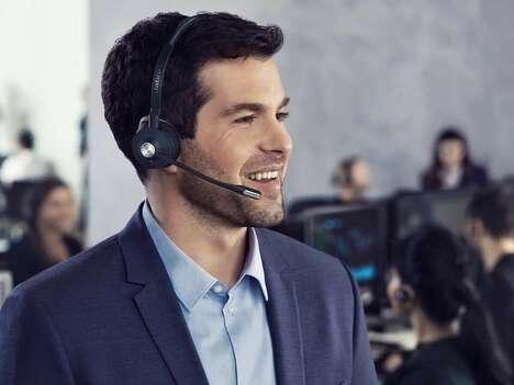 Advanced Workplace Headsets
