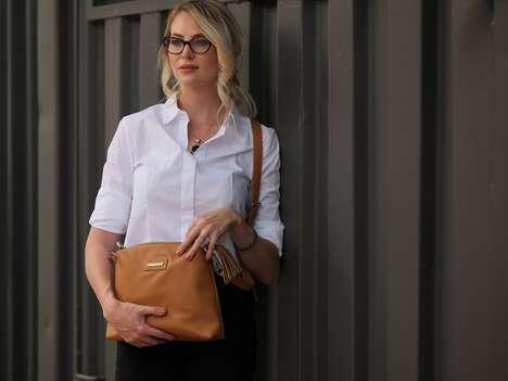 High-Quality Vegan Leather Handbags