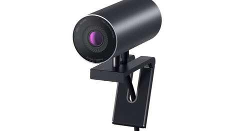 4K Professional Webcams
