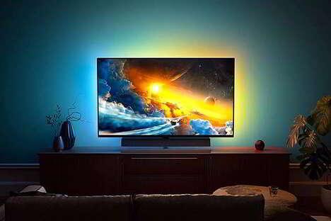 TV-Sized Gamer Monitors