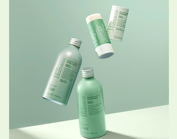10 Affordable Personal Care Ranges
