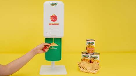 Automatic Dip Dispensers