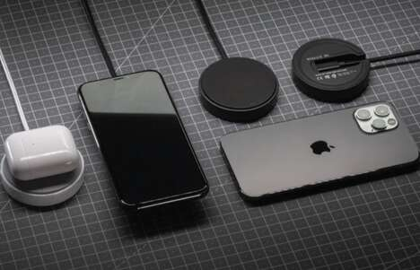 Repairable Technology Chargers