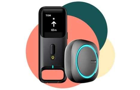 SIM-Free GPS Trackers