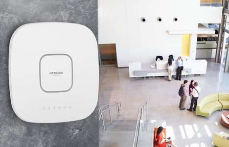 Next-Gen Network Access Routers
