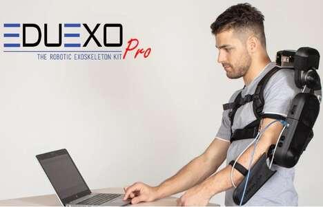 STEM Education Exoskeleton Kits