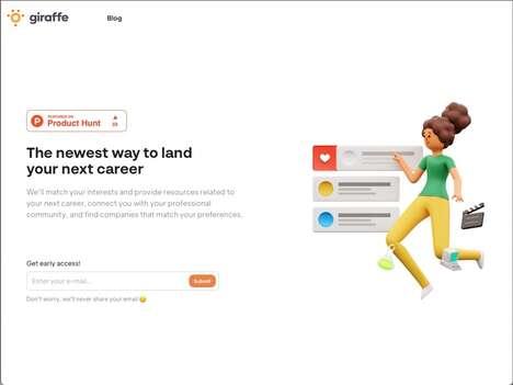 AI-Powered Career Exploration Platforms