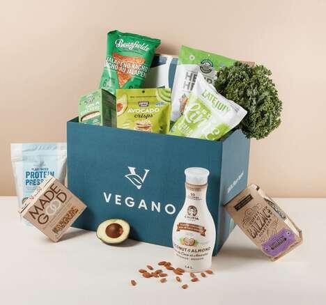 Online Vegan Marketplaces