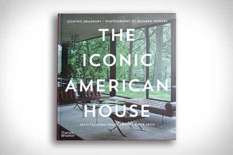 American Architecture Publications