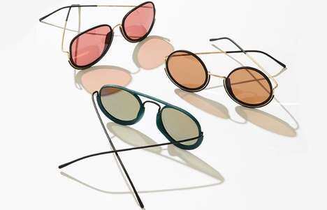 Posh Plant-Based Eyewear