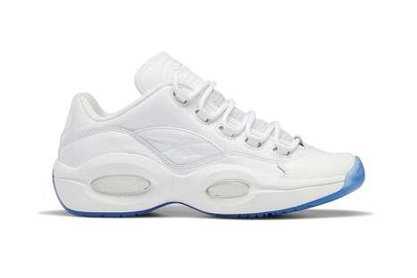 Icy Tonal Chunky Sneakers