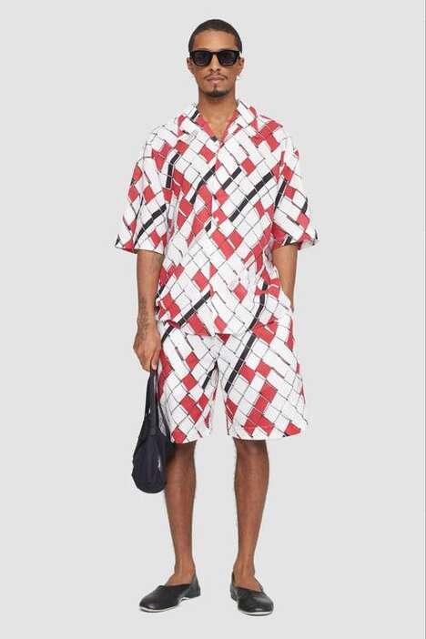 Street Style Staple Menswear