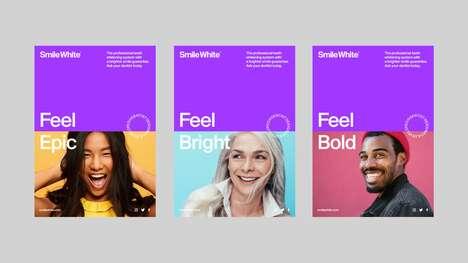 Social Media-Inspired Dental Branding
