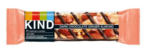 Delicious Limited-Edition Snack Bars
