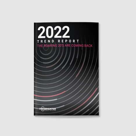 2022 Trend Report Report + Webinar