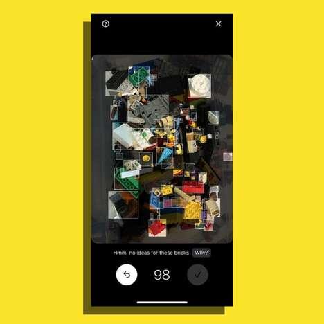 Toy Building Brick Apps