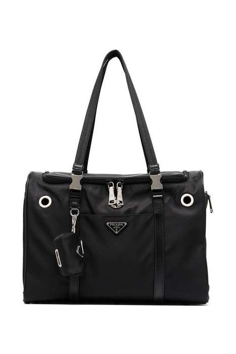Pet-Friendly Luxury Sustainable Bags
