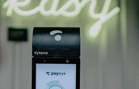 Biometric Cinema Payments