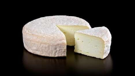Canadian Buffalo Milk Cheeses