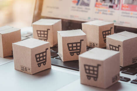 E-Commerce Startup Funding Announcements