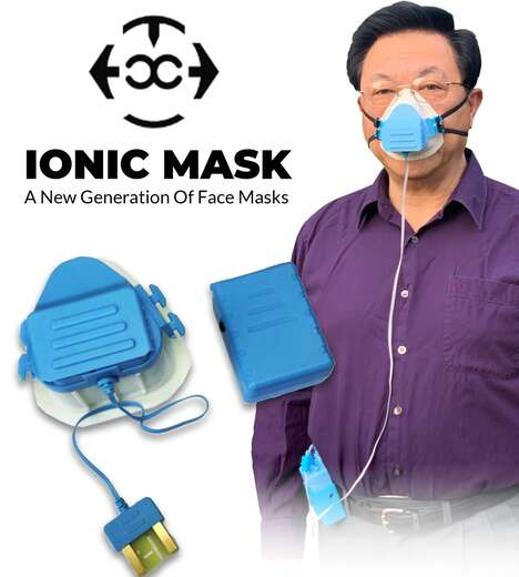 Advanced Filter Face Masks
