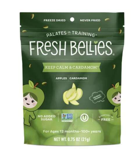 Healthy Toddler Snacks