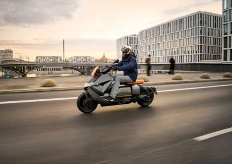 Dynamic Electric Scooters