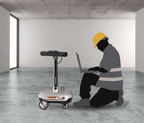 Autonomous Inspection Robots