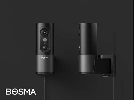 Foolproof Outdoor Security Cameras