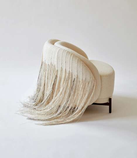Handwoven Bohemian Chairs