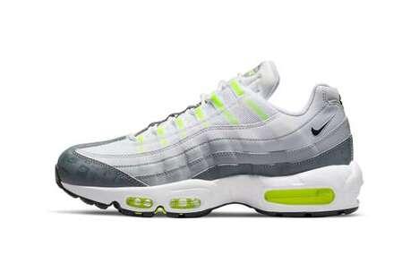 Airy Tonal Chunky Sneakers