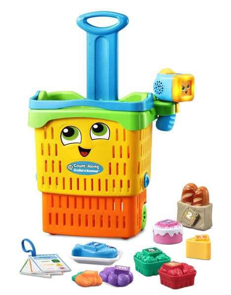 Supermarket Shopping Toys
