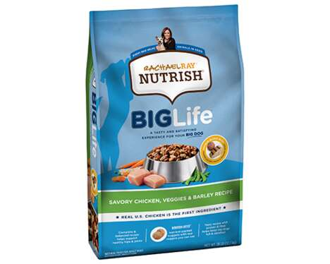 Nutritious Large Dog Foods