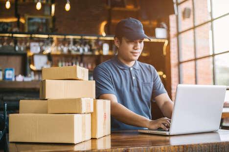 E-Commerce Multi-Channel Fulfillment Partnerships