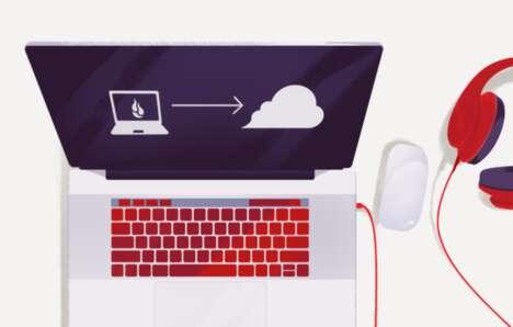 Consummate Cloud Backup Apps