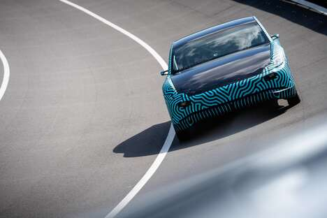 Solar Cell-Sheathed Cars