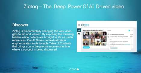 AI-Driven Video Conferencing Upgrades