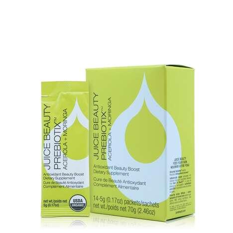 Ingestible Antioxidant Beauty Boost