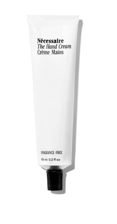 Peptide-Powered Hand Creams