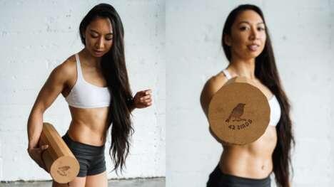 15 Cork-Based Lifestyle Products