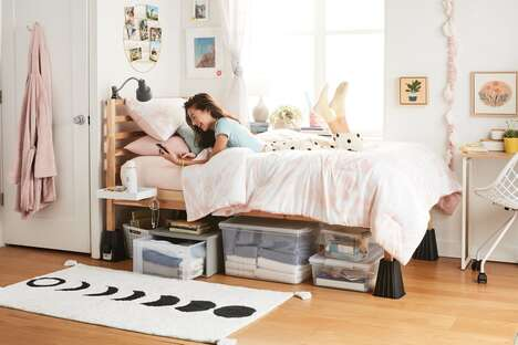 Student-Friendly Storage Solutions