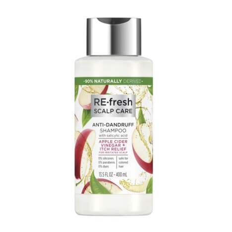 Soothing ACV Shampoos