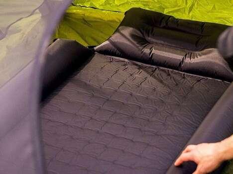 Weatherproof Camping Sleep Pads