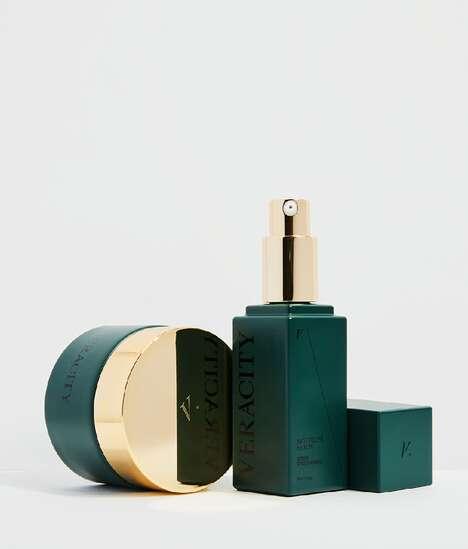 Chemical-Free Balancing  Skincare