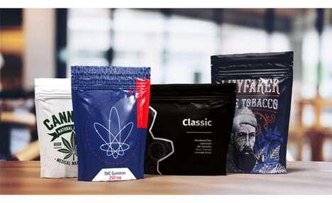 Cannabis Packaging Guides